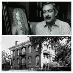 """Jim Williams had a very strong belief in the occult. You may remember Jim Williams from the movie """"Midnight in the Garden of Good and Evil"""", a fictionalized account of his murder and happenings in Savannah, Georgia, where he lived in the Mercer house, pictured."""