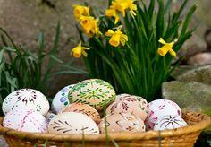 Samle så mange æg som muligt og vind et gavekort på 1.000,- til supergavekortet. Det er let at være med - se mere her!