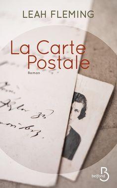 La carte postale - Leah FLEMING
