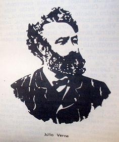 Lê-se: Vinte mil léguas submarinas – Júlio Verne | Seja como FLOR