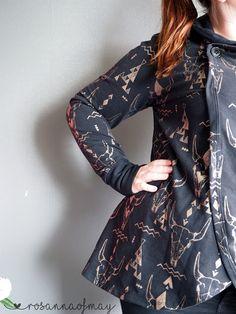 « rosannaofmay: Karhuvillasukat South Park, Parka, Harry Potter, Dresses With Sleeves, Long Sleeve, Fashion, Moda, Sleeve Dresses, La Mode