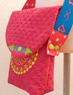 Mini-Messanger-Bag