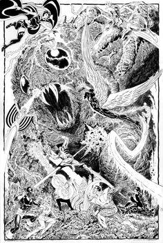 X-Men vs Krakoa