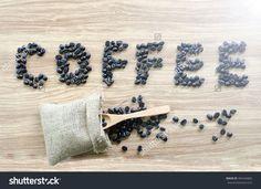 Coffee Beans Stock Photo 465344882 : Shutterstock