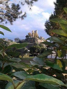 Il Castello dei Principi Lancia  #Brolo #Messina ph R Albino #springinsicily #yummysicily