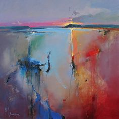 Autumn Sands | Peter Wileman