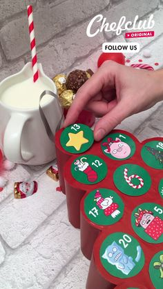 Christmas Decorations For Kids, Christmas Crafts For Kids To Make, Diy Gifts For Kids, Handmade Christmas Gifts, Christmas Love, Homemade Christmas, Holiday Crafts, Diy Gifts To Make, Christmas Videos
