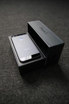 iPhone 5 Embalagens, Apple Inc, Macbook, Embalagens De Telefone, Embalagem  Preta, fcc508ea2e
