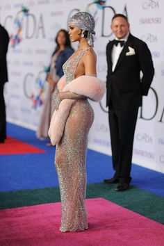 [PICS] 2014 CFDA Fashion Awards Red Carpet Photos — Lupita Nyong'o & More - Hollywood Life