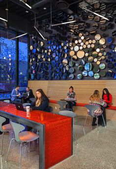 Gallery - Massachusetts College of Art and Design's Student Residence Hall / ADD Inc. - 14