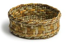 Basket by Felicity Irons from David Mellor