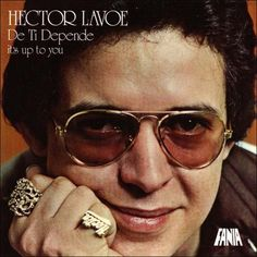 Hector Lavoe – Fania