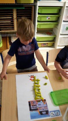 Kindergarten Jobs, Plastic Cutting Board, Paw Patrol, Firefighters, Firefighter, Letters, Blogging
