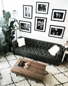 Fashion, Lifestyle And Vacation Photos By/of Elif Filyos Blended With A  Daily Dose · Apartment IdeasLiving ...
