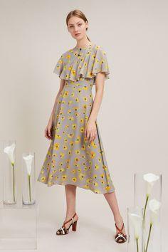 Novis Resort 2018 Fashion Show
