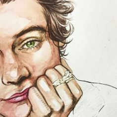 Lifeline❤ one direction in 2019 harry styles drawing, harry. Harry Styles Baby, Harry Styles Imagines, Harry Edward Styles, Arte One Direction, One Direction Drawings, Harry Styles Dibujo, Harry Styles Drawing, Drawing Sketches, Art Drawings