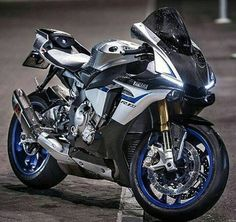 Yamaha Parking Only — ( R1M ) Yamaha