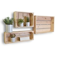 Bureau Design, Basement Bedrooms, New Home Construction, Bedroom Green, Hacks Diy, Home Remodeling, Floating Shelves, Woodworking Projects, Living Room Decor
