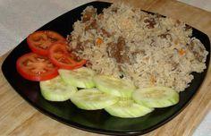 Pulao Afghanistan Culture, Indian Food Recipes, Pakistani, Indian Recipes