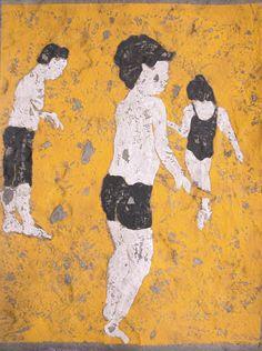 Petit Univers Pierre Marie, Girl Silhouette, Degas, Ballet Dancers, Artsy, Canvas, Movie Posters, Painting, Printmaking
