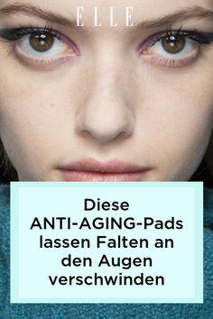 Diese Anti-Aging-Pads glätten Falten unter den Augen effektiv und lassen Augenringe schnell verschwinden. Jetzt auf Elle.de shoppen!