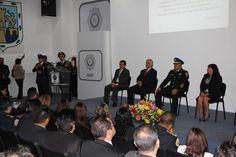INICIA SEGUNDO BLOQUE DE CAPACITACIÓN TURÍSTICA PARA LA POLICÍA AUXILIAR