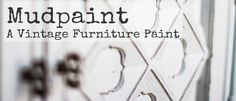 Mudpaint - vintage furniture paint: Stock cabinets are cheap when you buy them from your local hardware store. Also, if you are remodeling a kitchen or bathroom you may end up with some stock cabinets that you don't know what to do with.