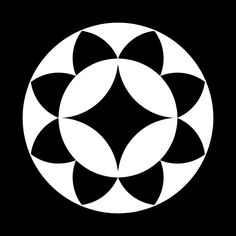 大岡七宝 おおおかしっぽう Ooka shippou The design of the Japanese Shippou.