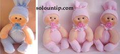 umbebenacamiseta: bonecos bebês
