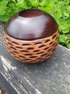 Mango Wood tree Tealight candle Holder Hand by handmade4everyone, $15.00