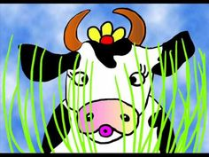 Crazy Cow Oral Motor Awareness Video Clip - Re-pinned by #PediaStaff.  Visit http://ht.ly/63sNt for all our pediatric therapy pins