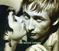The Divine Comedy - Devine Comedy, Pop Music, Che Guevara, Singing, Folk, Hilarious, Album, Humor, Movie Posters