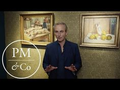 Episode 5 | Charleston: The Bloomsbury Muse | Food for Thought - YouTube