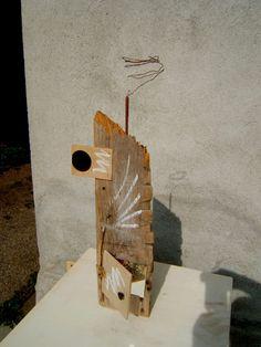 Renato Bonardi - #WoodCarvings