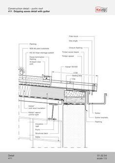 A 02 0010 Anschluss An Stahldach Mit Stehfalzeindeckung
