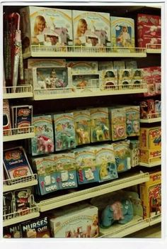 Toy shop heaven xxx