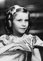 """Hedwig """"Hedda"""" Johanna Goebbels"""