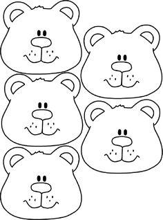 Knutselen: Leeuwenkoppen om manen omheen te plakken. Teddy Bear Crafts, Teddy Bear Day, Fairy Tale Projects, Winter Fun, Zoo Animals, Hobbies And Crafts, Preschool Activities, Baby Quilts, Coloring Pages