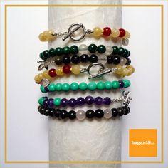 hagar'sdesign - gioielli e accessori: hagar'sdesign (di Agar Bugini) presenta la collezi...