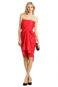Jo guest dinner gown - 5 9
