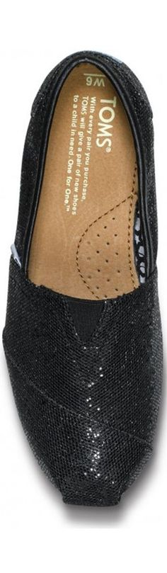 Toms shoes are the good gift to send friend.$16.95