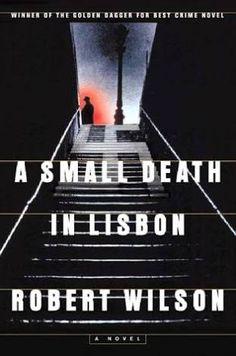 a small death in lisbon robert wilson - Google Search