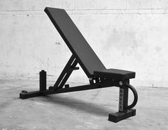 Rogue adjustable bench - one of the most versatile pieces of tradition equipment has just been improved
