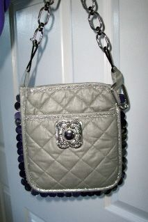 Make a High Fashion Purse from Potholders