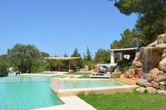 Villas en Ibiza de lujo