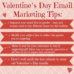 33 Best Valentine Marketing Images On Pinterest In 2018 Email