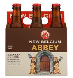 New Belgium Packaging Update