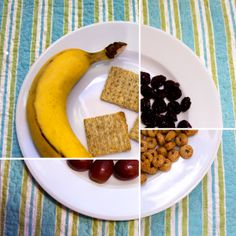 150-Calorie Snack Pack Ideas For Trips