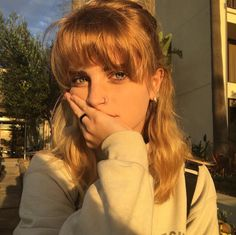 Shared by Find images and videos about girl, beautiful and hair on We Heart It - the app to get lost in what you love. Cut My Hair, Hair Cuts, Your Hair, Vic Roman, Hot Haircuts, Aesthetic Hair, Trending Haircuts, Girly, Hair Looks