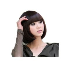 SureWells Nice wigs New Style Short Wigs For Women Best Lace Wigs Hair Extension by SureWells. $11.49